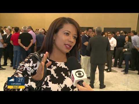 Fórum Regional do Mercado Imobiliário - Edição Recife | Bom Dia PE 07 de Março