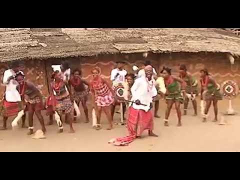 Emmanuel Ezii - LeenuBarido [Ogoni]