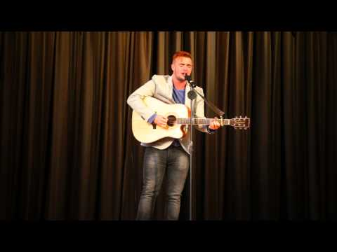 James Sheridan - Who you are (Jessie J Cover)