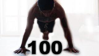 100 Отжиманий  -  КАК НАУЧИТЬСЯ ДЕЛАТЬ?!