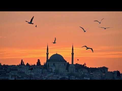Turkish Music:  Istanbul Lounge