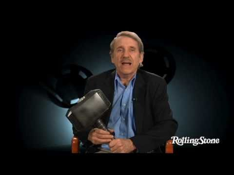 Thor: At The Movies With Peter Travers