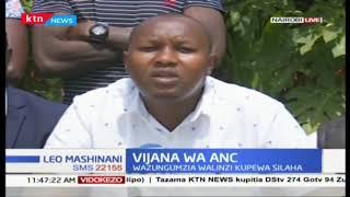 Vijana wa ANC wakutana, wapendekeza nyumba kumi kuendelea