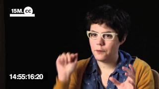 15M.cc - conversación con Marta G.Franco