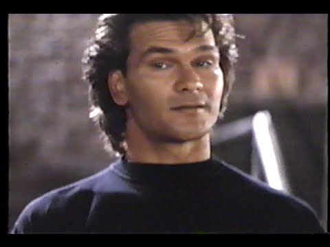 Road House (1989) Trailer (VHS Capture)