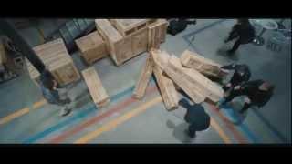 Доспехи бога 3  Мисия зодиак  Русский трейлер 2013HD
