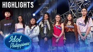 Meet the Eraserheads Group | Do or Die Round | Idol Philippines 2019