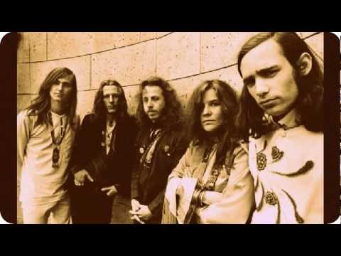 BIG BROTHER & THE HOLDING COMPANY • Piece Of My Heart • 1968