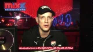 Mixx Discotheque Club, Pattaya, Thailand - Promo 2012, 4 minute Thai TV version