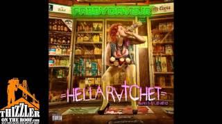 Mistah FAB ft. Andre Nickatina - Bitch Whas Hannin [Prod. Ekzakt] [Thizzler.com]