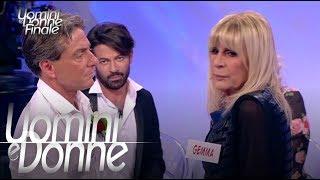 Uomini e Donne, Trono Over - Marco e Gemma: vicini alla fine?