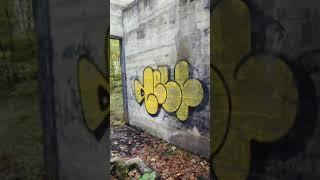 Abandoned powder mills pittston pa part 1 of 2