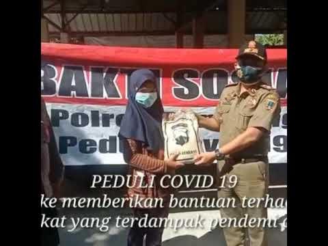 BAKTI SOSIAL TNI - POLRI