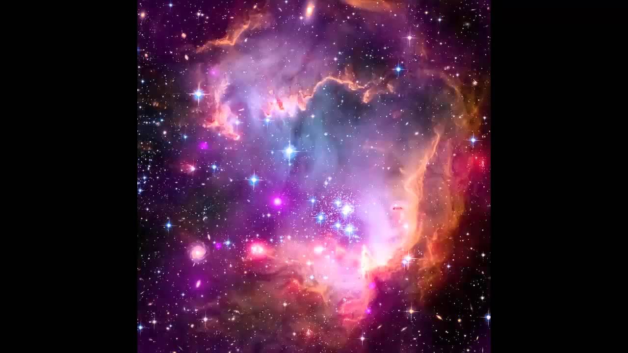 Hermosas im genes del espacio exterior youtube for Immagini universo gratis
