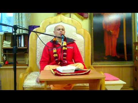 Шримад Бхагаватам 3.25.21 - Враджа Кришна прабху