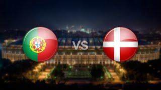 Прогноз на матч Португалия 1:0 Дания 08.10.2015 Чемпионат Европы 2016. Отборочные матчи(, 2015-10-08T07:55:36.000Z)