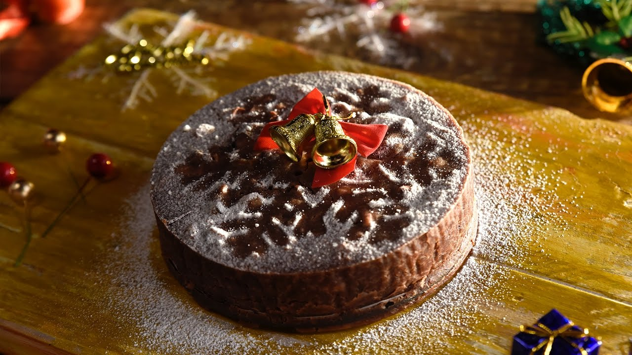 How to make wine cake christmas special recipe youtube forumfinder Choice Image