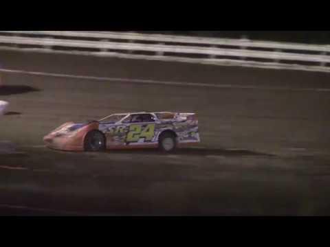 Hummingbird Speedway (9-15-18): BWP Bats Super Late Model Last Chance Qualifier #2