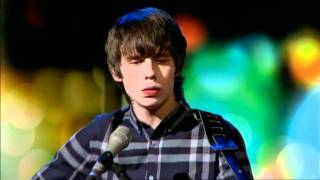 Jake Bugg Trouble Town BBC Review Show 2012