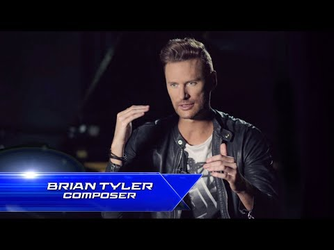 Making of Brian Tyler's Power Rangers Score