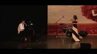 MAGIC SOUND - LOVE - SARA FERRERO e  FILIPPO PESCE
