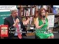 Maureen Dowd & Jill Abramson at D.G. Wills Books, La Jolla, 2006: Part Two