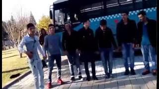 3 ayak karışık  :) :) Video