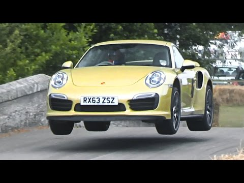 BEST-OF Porsche 911 compilation 2016!