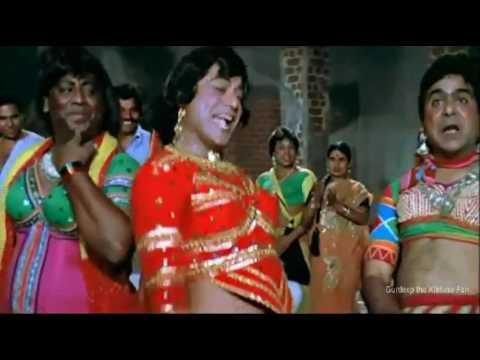 Cantec din filmul Jigarwala 1991