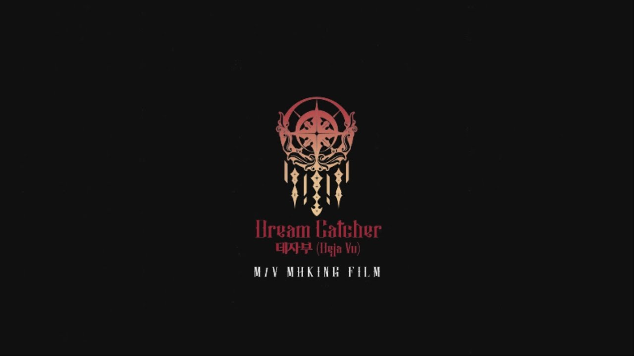 Dreamcatchers Deja Vu Gets Animated Mv Japanese Version