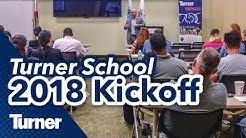Turner School of Construction Management Kickoff Event!