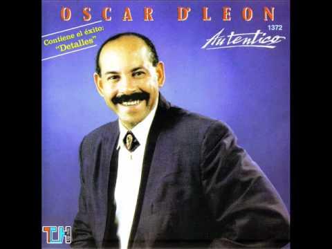 Ver Video de Oscar D Leon que bueno baila usted oscar de leon