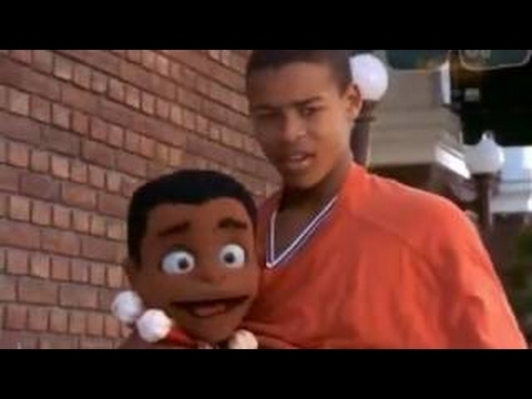 Cousin Skeeter S02E10 Unchained