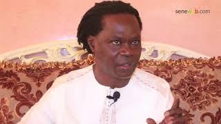 """Baaba Maal : """"Youssou Ndour, c"""