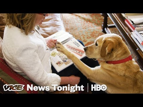 Gabby Giffords Is Not Done Fighting Against Gun Violence (HBO)