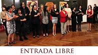 Exposición Miradas Diversas en la CCE