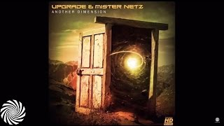 Upgrade Feat Mister Netz- Another Dimension