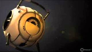 Portal 2|Todas las frases del la Esfera Del Espacio [español]