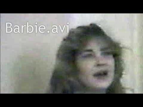 """Barbie.avi"" Creepypasta"
