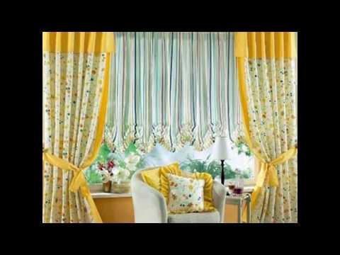 Latest Curtain Design For Your Interior Design
