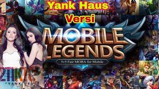 Download lagu 2TikTok Yank Haus | Versi Nama Hero Mobile Legends