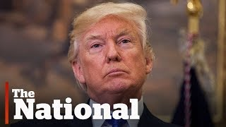 Is Trump making conspiracy theories mainstream? | The Sunday Talk