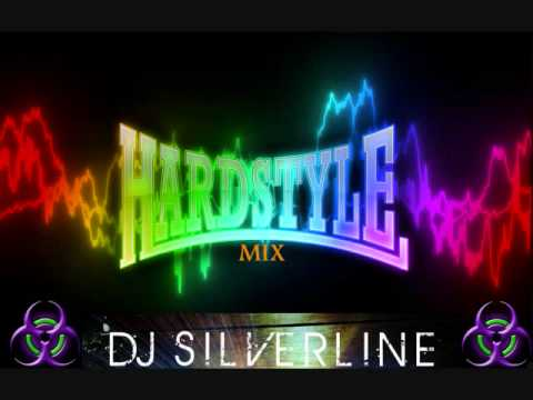 DJ Silverline - Sumthin Hard - Live Hardstyle Mix.