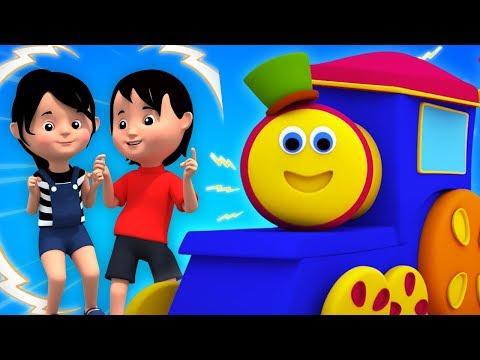 Kids TV Thailand - เนอสเซอรี่บทกวีสำหรับเด็ก | การ์ตูนสำหรับเด็ก