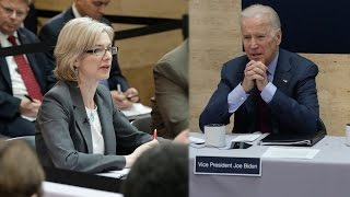 "Baixar VP Biden & Berkeley's Doudna discuss ""Cancer Moonshot"""