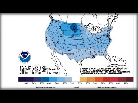 GET READY: RECORD COLD COMING TO 'ALMOST ENTIRE USA' – LOW TEMPERATURE RECORDS SET TO BE SHATTERED