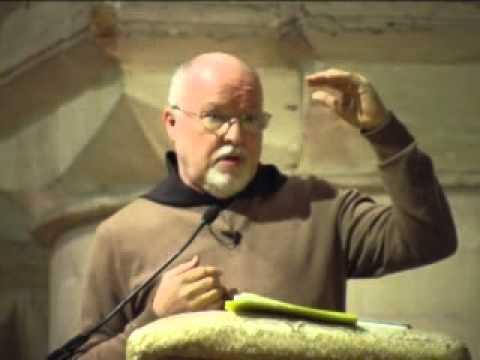 Becoming Stillness -  Richard Rohr