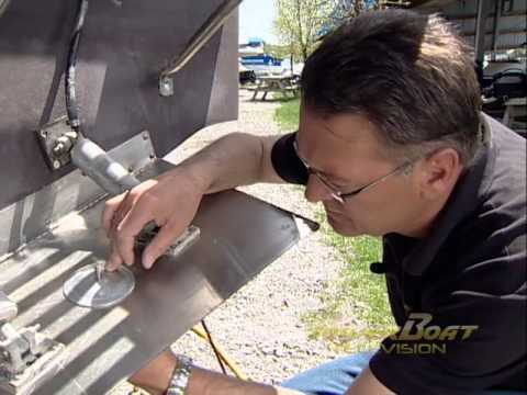 How To Protect Your Inboard From Corrosion - PowerBoat TV