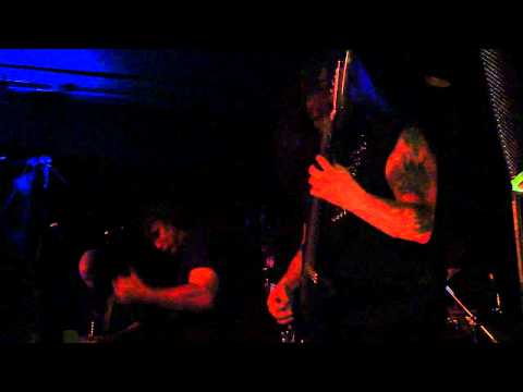 Immolation - A Glorious Epoch / Of Martyrs and Man (Live in Baltimore)