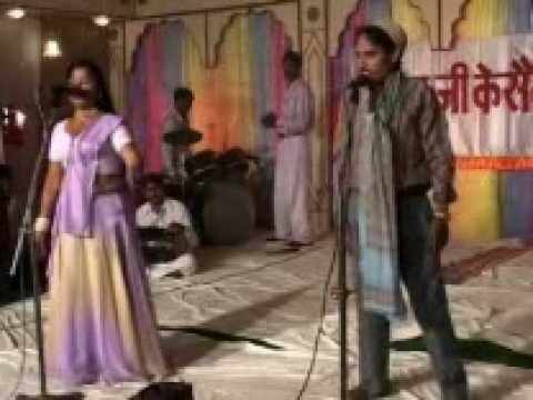 Hindi Sexy Comedy- Rampat Harami- Stage Program